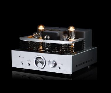 R100(300B TO 211)單端甲類合并式電子管功率放大器兼純后級唱放平衡