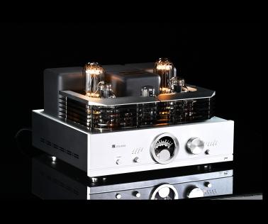R100(300B TO 845)單端甲類合并式電子管功率放大器兼純后級、唱放、平衡